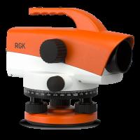 Оптический нивелир RGK С-32 (x32) photo1