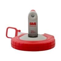Измерительная рулетка BMI RADIUS 20M (фибергласс) photo2