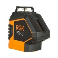 Построитель плоскостей RGK PR-81 photo1