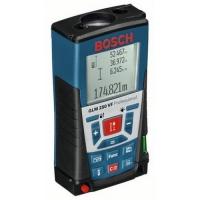 Лазерный дальномер Bosch GLM 250 VF photo1