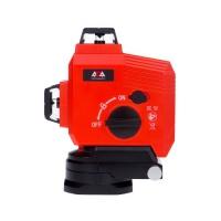 Лазерный уровень ADA TopLiner 3x360 photo3