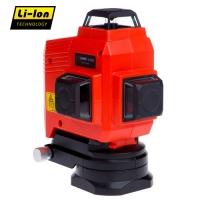 Лазерный уровень ADA TopLiner 3x360 SET photo3