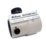 Микрометр для нивелиров Nikon серии AS/AE
