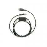 Кабель данных Leica GEV189 (USB / Lemo5)