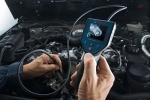 Видеоскоп Bosch GIC 120 Professional photo2