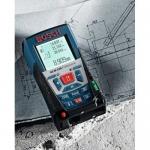 Лазерный дальномер Bosch GLM 150 photo2