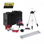 Лазерный уровень ADA ULTRALiner 360 4V Set photo1