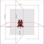 Лазерный уровень ADA 6D SERVOLINER photo2