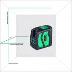 Построитель Instrumax ELEMENT 2D GREEN photo2